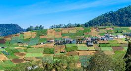Reiseziel Xela Guatemala