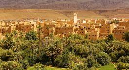 Destination Skoura Morocco