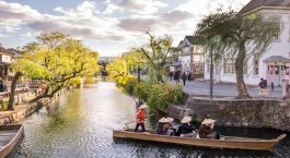 Destination Kurashiki Japan