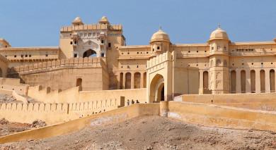 Empfohlene Individualreise, Rundreise: Nordindien-Reise: Taj Mahal, Tiger-Safaris & Goldenes Dreieck