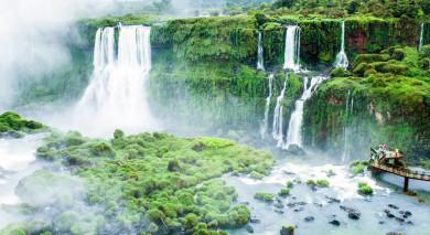 Empfohlene Individualreise, Rundreise: Brasilien für Einsteiger – Kultur, Natur und Strände