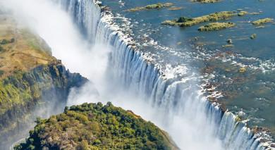 Empfohlene Individualreise, Rundreise: Tansania, Simbabwe und Botswana – vom Kilimandscharo zu den Viktoriafällen