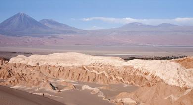 Empfohlene Individualreise, Rundreise: Bolivien & Chile – Abenteuerreise in der Wüste