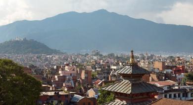 Empfohlene Individualreise, Rundreise: Auf dem Dach der Welt – Nepal und Tibet