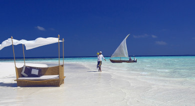 Example private tour: Asian Culture, Romance and Luxury