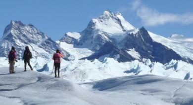 Empfohlene Individualreise, Rundreise: Argentinien und Chile – Trekking in Patagonien