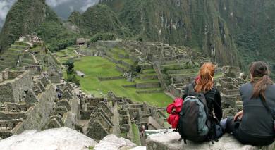 Empfohlene Individualreise, Rundreise: Peru, ganz klassisch