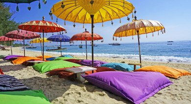 Example private tour: Balinese Traditions and Island Magic