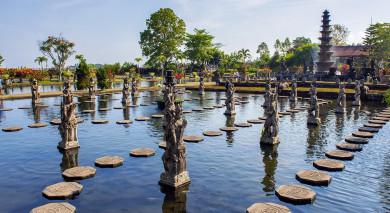 Empfohlene Individualreise, Rundreise: Bali Rundreise – Kultur, Natur und Traumstrände