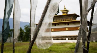 Empfohlene Individualreise, Rundreise: Amankora Exklusivangebot: Luxuriöses Bhutan