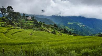 Empfohlene Individualreise, Rundreise: Himalaya und Inselparadies – Bhutan & Thailand Luxusreise
