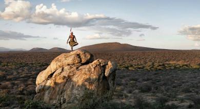Empfohlene Individualreise, Rundreise: Kenia und Tansania – Kamel Trekking und Strandurlaub