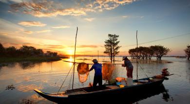 Empfohlene Individualreise, Rundreise: Vietnam und Kambodscha – Luxus-Kreuzfahrt auf dem Mekong