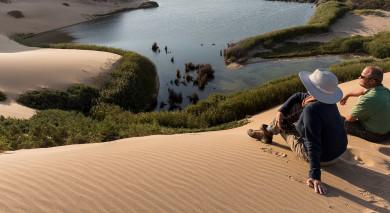 Example private tour: Namibia: The Luxury Explorer