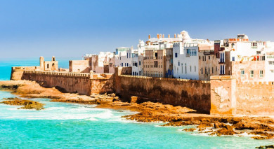 Example private tour: Morocco: Marrakech, Mountains and Coastal Gems Uncovered