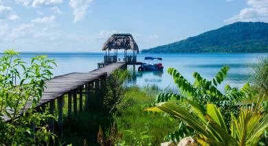 Empfohlene Individualreise, Rundreise: Guatemala ganz klassisch