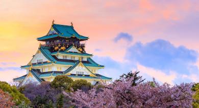Empfohlene Individualreise, Rundreise: Japan abseits ausgetretener Pfade: Von Tokio nach Osaka