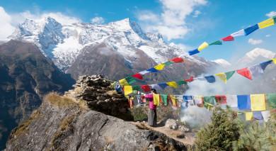 Empfohlene Individualreise, Rundreise: Nordindien – geheimnisvolles Kumaon