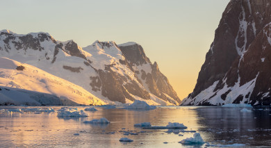 Example private tour: Antarctica: Solar Eclipse Expedition