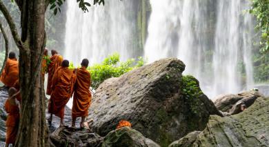 Empfohlene Individualreise, Rundreise: Das kulturelle Erbe Kambodschas