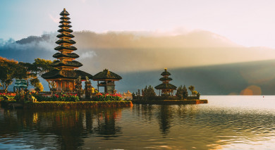 Example private tour: Best of Singapore and Bali