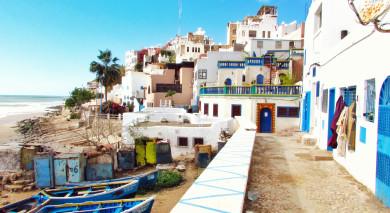 Empfohlene Individualreise, Rundreise: Südliches Marokko: Magisches Marrakesch & Atlantikküste