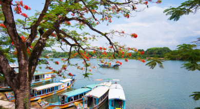 Example private tour: Vietnam and Cambodia: Tales of the Past