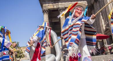 Empfohlene Individualreise, Rundreise: Die unentdeckte Kultur & Küche Mexikos