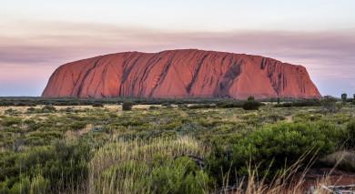 Empfohlene Individualreise, Rundreise: Die Höhepunkte Australiens
