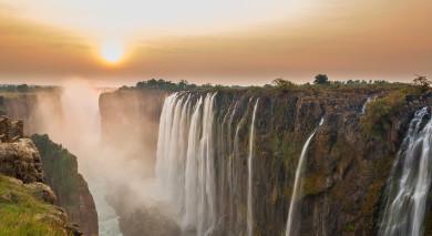 Example private tour: South Africa, Victoria Falls and Okavango Delta