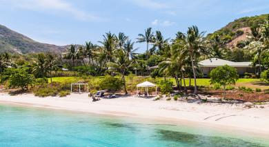 Example private tour: Luxury Down Under: Culture, Landscapes & Paradise Islands