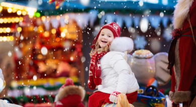 Example private tour: Bavaria's Christmas Markets