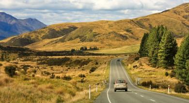 Empfohlene Individualreise, Rundreise: Neuseeland Roadtrip – von der Süd- zur Nordinsel