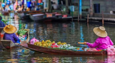 Empfohlene Individualreise, Rundreise: Thailand abseits ausgetretener Pfade