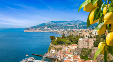 Example private tour: Culinary Gems of Italy