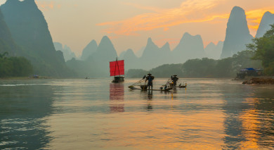 Example private tour: China's Imperial Cities & Legendary Landscapes