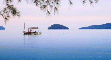 Empfohlene Individualreise, Rundreise: Kambodschas Tempel, Naturschönheiten und Strände