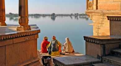Empfohlene Individualreise, Rundreise: Gujarat – Tierwelt und Historische Schätze