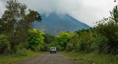 Empfohlene Individualreise, Rundreise: Selbstfahrer-Reise: Costa Rica abseits ausgetretener Pfade