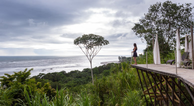 Example private tour: Luxury Costa Rica: Adventure and Beach