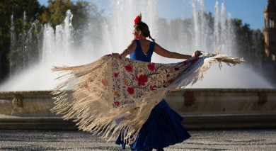 Example private tour: Best of Spain: Flavors, Flamenco and Fiestas