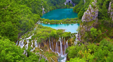 Example private tour: Highlights of Northern Croatia and Slovenia
