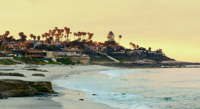 Example private tour: Road Trip: Southern California Dreams