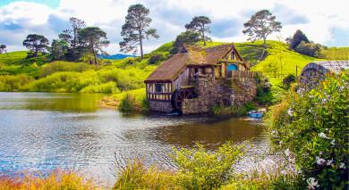 Empfohlene Individualreise, Rundreise: Rundreise zu den Höhepunkten von Neuseeland und Australien