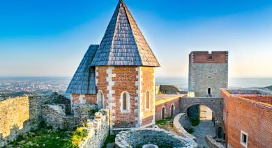 Empfohlene Individualreise, Rundreise: Nordkroatien & Slowenien – Seen, entdecken und entspannen