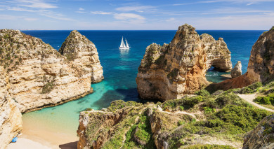 Example private tour: Mainland Portugal: Landscapes and Heritage