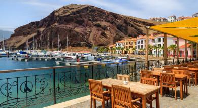 Empfohlene Individualreise, Rundreise: Portugal – Lissabon und Madeira