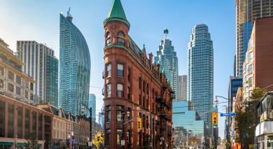 Empfohlene Individualreise, Rundreise: Ost-Kanada Roadtrip – Höhepunkte von Ontario & Quebec