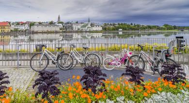 Empfohlene Individualreise, Rundreise: Island – Kurztrip nach Reykjavik