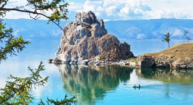 Empfohlene Individualreise, Rundreise: Russlands Höhepunkte – Moskau, St. Petersburg und Baikalsee